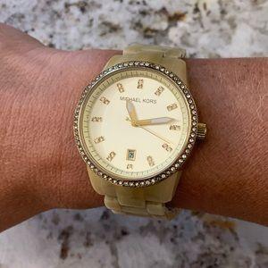 Michael Kors women's watch MK5255